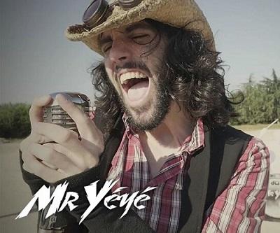 MR YEYE