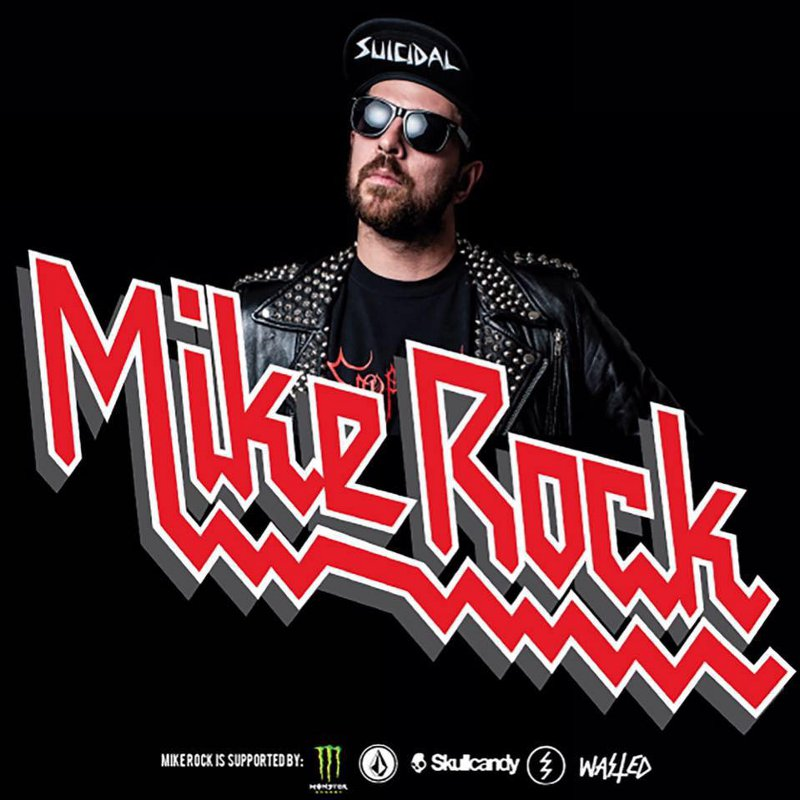 MIKE ROCK